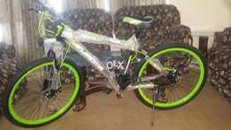 Beautiful Unused Bicycles Latest Model And Style