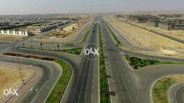 Intelligent People Invest here Bahria Town Karachi 125 yrd Unballot pl