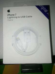 kabel  iPhone 7