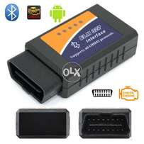 High Quality ELM327 OBD/II Can Bus Bluetooth OBD2 car Scanner