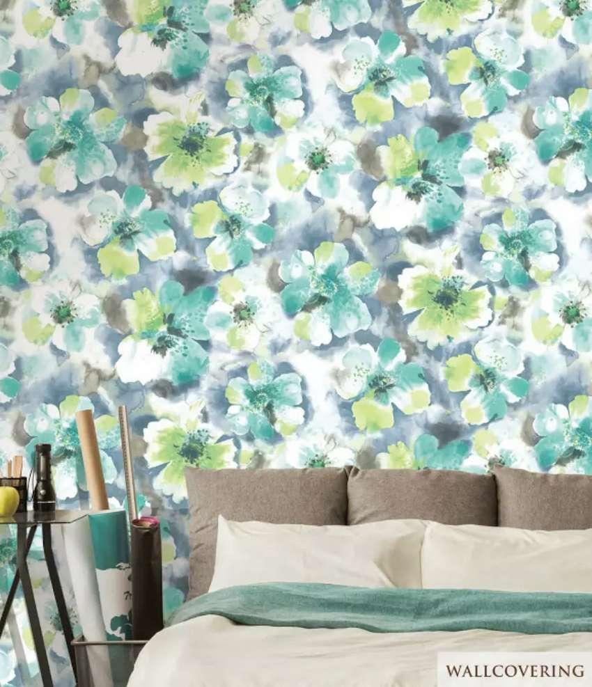 Wallpaper Dinding Minimalis Klasik Ctl 077
