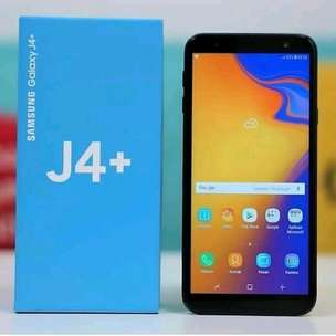 Samsung j4+ (J4 plus)NEW cash/credit dp 400