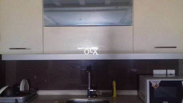 ground 2 room furnished portion on rent bahria phase 2 islamabad