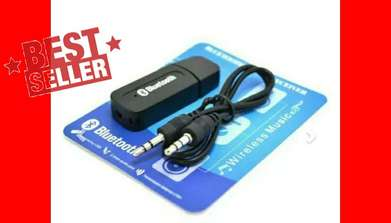 USB Bluetooth Audio Music Receiver_KP70