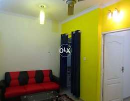 E-11/2 Brand New Flat For Rent 1 Bed Room