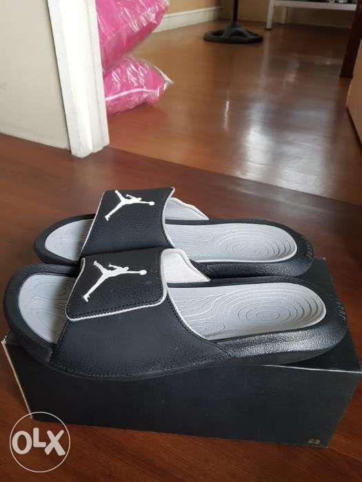0dcc4d96c40e70 Jordan Slide in Valenzuela