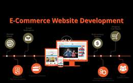 E-Commerce Website Dezign