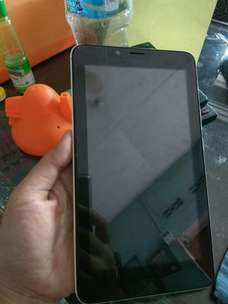 tablet advan I7U 4G komplit