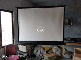 Elite screen electric and manual Projector screen USA