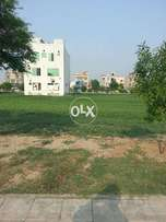 8 Marla Commercial Plot No 17 In Umer Block Bahria Town Lahore