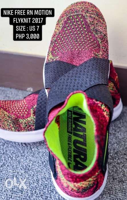 7396f579a2715 Nike Free RN Motion Flyknit 2017 Women in Taguig