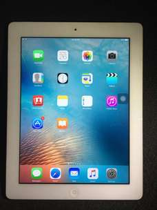 Ipad 3 Retina Wifi + Cell 32 Gb