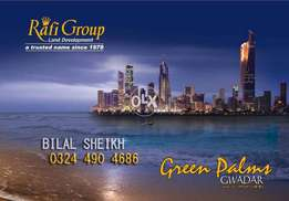 New Rate Green Palms Gwadar Booking