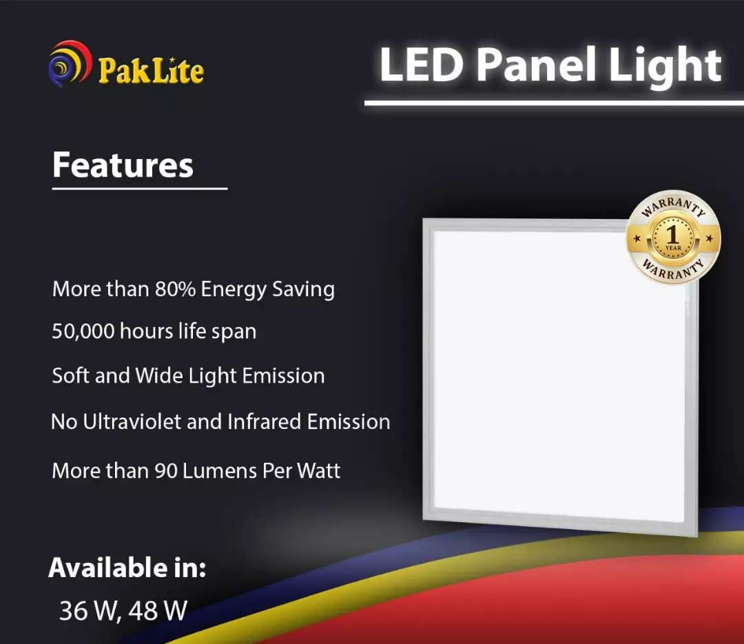 Led Panel Light 2x2 Free Classifieds Ads For Sale Aiwah