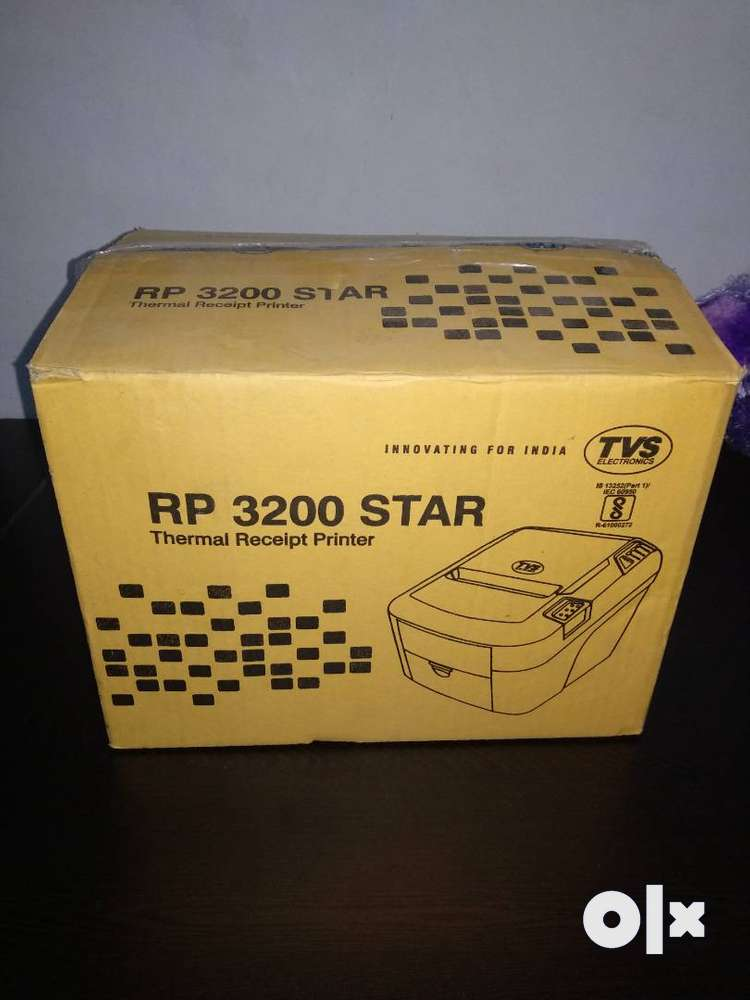 DOWNLOAD DRIVERS: TVS RP 3200 STAR