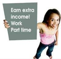 Earn Extra Income In Part Time Upto 40000