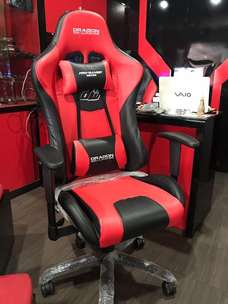Kursi Gaming / Chair Gaming | PC GAMER BALI