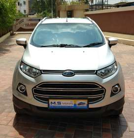 Ford Ecosport Diesel In Maharashtra Olx