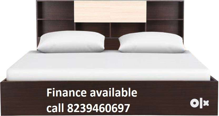Friday Offer New Single Bed 1790 Double Bed 3499 Finance Availab