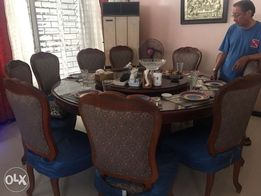 10 Seater Dining Table View All Ads Available In The Philippines