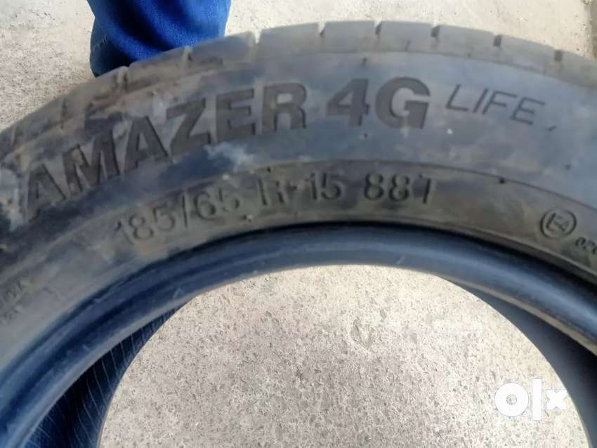 Swift Dzire Z D I Model Tyre For