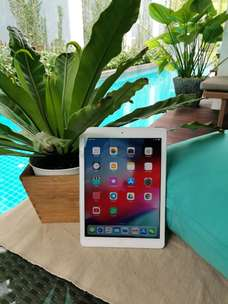 Apple Ipad Air Wifi+CELL 16 GB muluuuuus