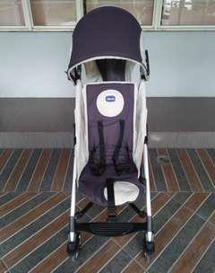 Baby Stroller CHICCO Lite Way