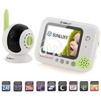 Digital BABY monitor good free delivery