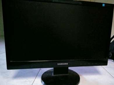 monitor samsung 19 inc