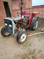 Tractor modle 1968