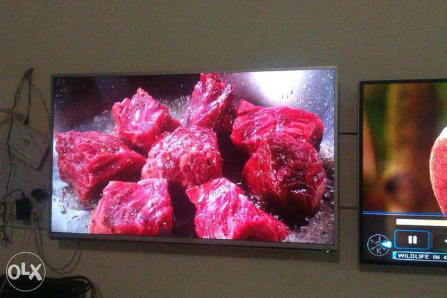olx sell samsung 24inch led tv B series