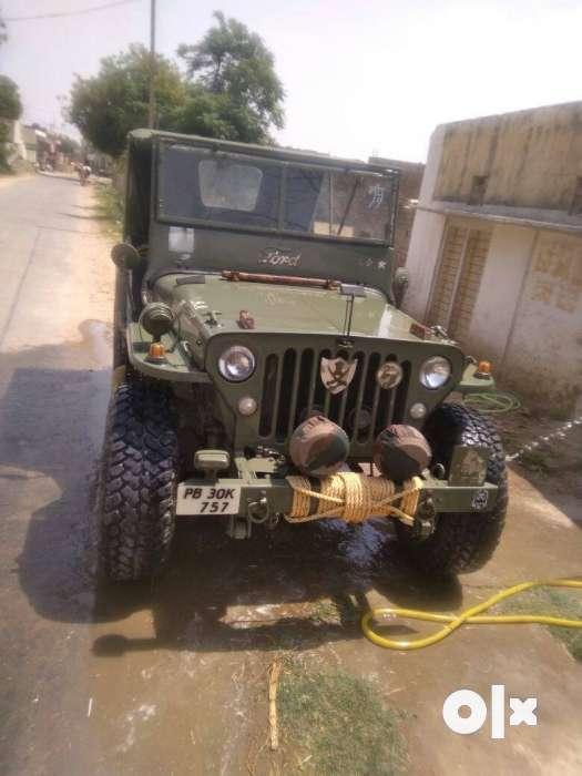 Used mahindra jeep punjab prices - Waa2