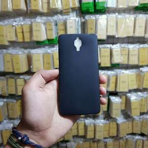 Case Midnight Blackmatte Xiaomi Mi 4 Black Matte