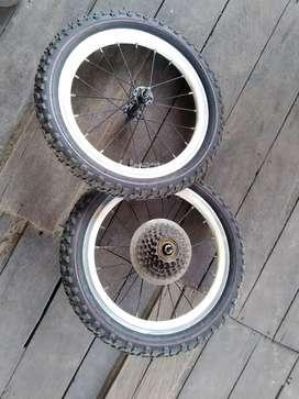 Sepeda Lipat 16 di Indonesia - OLX Murah Dengan Harga