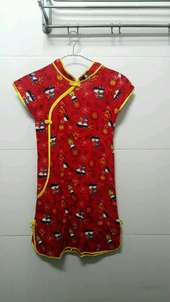 dress baju china