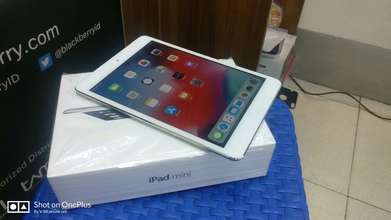 ipad mini 2 celular wifi 32gb mulus istimewa