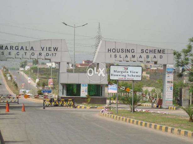 Shops For Sale In D-17 Islamabad.