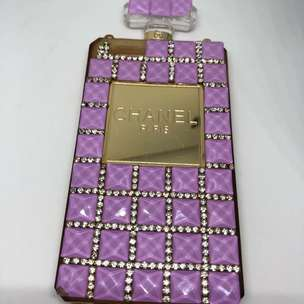 Casing Chanel Iphone 5
