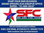 Urgently needed Both Male And female In Spark