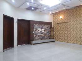 10 Marla Brand New Upper Portion Available For Rent in Bahria Town