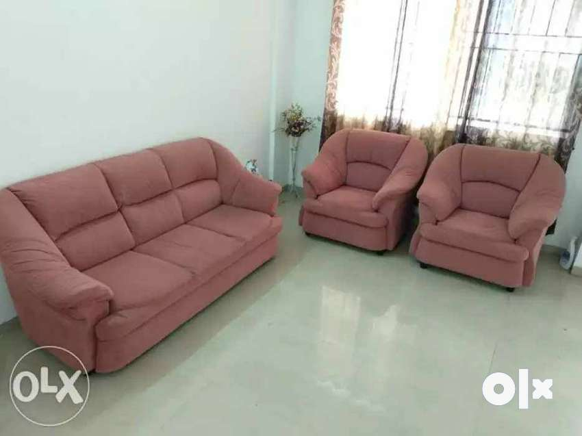 Stupendous Pink Sofa Set On Sale Sofa Dining 1314901873 Onthecornerstone Fun Painted Chair Ideas Images Onthecornerstoneorg