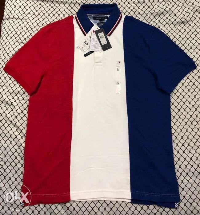 b0875c601e8 Tommy Hilfiger Polo Shirt nt Lacoste Penguin Ralph Lauren Calvin Klein ...