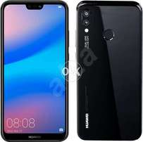 Huawei p20 lite with box 11 month warranty