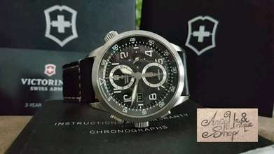victorinox limited edition automatic super Joss