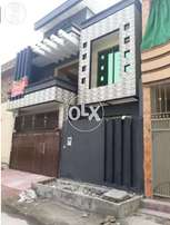 5 Marla New House in a Good Society of Islamabad
