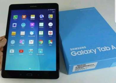 Samsung galaxy Tab A mulus ori full set