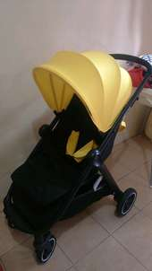 Stroller Mothercare Amble Yellow