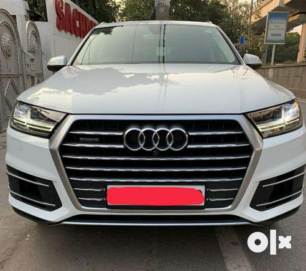 Kelebihan Kekurangan Audi Q7 Olx Murah Berkualitas