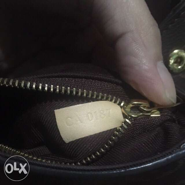 6cb0a3f713d3 Louis Vuitton bag Cluny not hermes charriol gucci chanel givenchy in ...