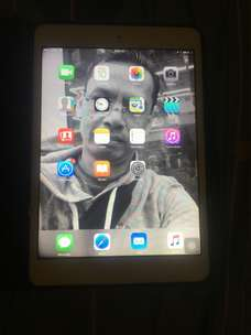 ipad mini 32 gb wifi dan Cellular 4G di jual Murahh